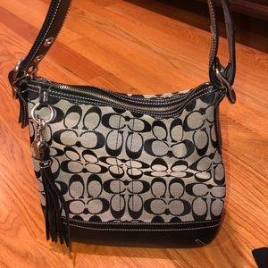 Coach bag-New